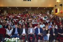 Kilis'te Minik Yüreklerin Büyük Hünerleri Sergilendi