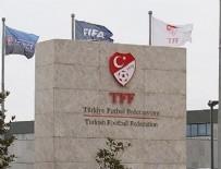 TFF - TFF'den 'Arena' açıklaması