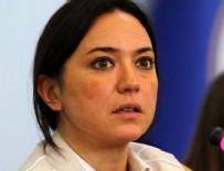 BANU GÜVEN - Banu Güven PKK'lı Ayşe Deniz Karacagil'e üzüldü
