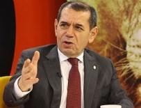 DROGBA - Dursun Özbek: Balotelli yeni Drogba olacak