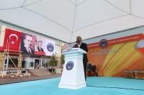 Büyükşehir Belediyesi Özvatan'da Arı Kovanı Dağıttı