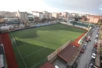 KEMAL AKTAŞ - Yeşilova Esnaf Spor Kompleksi Modernize Edilecek
