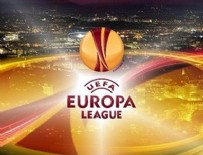 UEFA AVRUPA LIGI - Fenerbahçe ve Galatasaray'ın muhtemel rakipleri