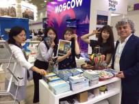 FAHRI YıLDıZ - Kapadokya Güney Kore'de Tanıtılıyor