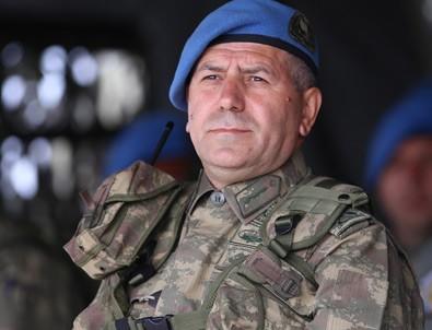 Şehit Aydoğan Aydın'ın kahramanlık öyküsü