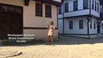 DELGADO - Uluslararası Öğrenciler Türkçe İçin Söylediler