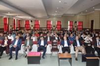 HALIL ÖZYOLCU - AK Parti Kırıkkale Danışma Meclisi Toplantısı