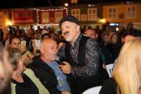 CEMİL İPEKÇİ - Atakum'da Güldüren Gece