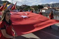 AMASYA TAMIMI - Amasya'da Festival Başladı