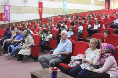 Beklenen Film Öğrencilerle Buluştu