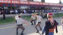 AMIR ÇIÇEK - Jandarma-Zeybek Ortaklığı