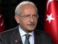 Kemal Kılıçdaroğlu: Suçsuz insanları yargılayıp mahkum etmek istiyorlar