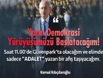 CHP'den tartışma yaratan afiş
