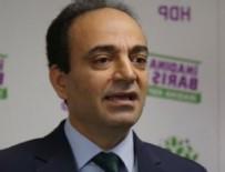 HDP Sözcüsü Baydemir: Sessiz kalmayacağız