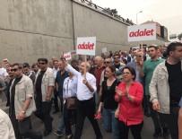 Kemal Kılıçdaroğlu'nun İstanbul güzergahı
