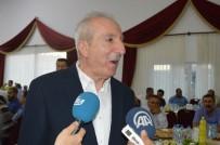 AK Partili Miroğlu Açıklaması 'CHP Adalet Duygusunu İstismar Ediyor'