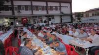 CHP Yenice İlçe Örgütü İftar Yemeği Düzenledi