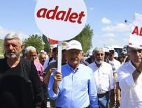 Kılıçdaroğlu: Bu yürüyüş herkese açık