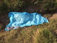 ZEYTINBELI - Karı Kocayı Trafik Kazası Ayırdı