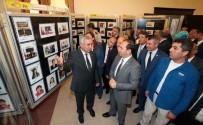 PTT  - PTT'den Amasya'da pul sergisi