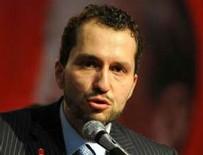 OĞUZHAN ASILTÜRK - Fatih Erbakan Saadet Partisi'ne açtığı davayı kazandı
