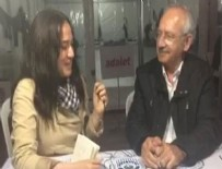 BANU GÜVEN - Kılıçdaroğlu'ndan Cumhuriyet gafı