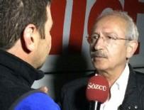 Kılıçdaroğlu: Bir an önce bırakılsınlar