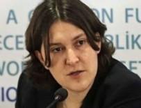 Kati Piri: CHP kardeşimizdir destekliyoruz
