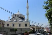 İSMAİL KAVUNCU - Güzeltepe Camii İbadete Açıldı