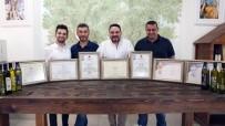 Gömeçli Zeytinyağcı 7 Ülkeden 10 Ödül Birden Aldı