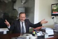 CHP'li başkan ve oğlu cinayetten tutuklandı!