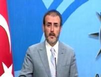 AK Parti Sözcüsü Ünal: Kılıçdaroğlu anaşizm sunuyor