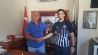 ORHAN AKTÜRK - Çeşme Belediyespor Transferlerle Güçlendi