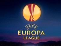 UEFA AVRUPA LIGI - İşte Galatasaray ve Fenerbahçe'nin rakipleri