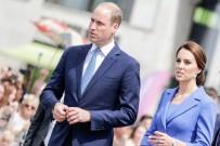 KATE MİDDLETON - Kraliyet Çiftinden Almanya'ya İlk Ziyaret