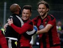 UEFA AVRUPA LIGI - Östersunds'tan bir maçlık transfer