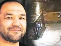 Reina katliamının zanlısı İbrahimjon Asparov Danimarka'da yakalandı.