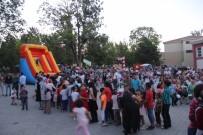 Boztepe 6. Hasat Festivali Başladı Açılışı Yapıldı