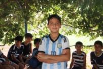 DANI ALVES - Hayallerine Kavuşmak İçin Türkiye'de Kalmak İstiyor