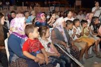PELIN ESMER - Büyükşehir Belediyesi, Sanatı Köylere Taşıdı