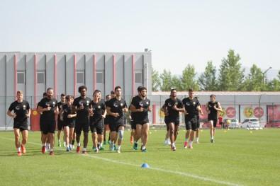 Eskişehirspor İle Galatasaray Hazırlık Maçında Karşılaşacak