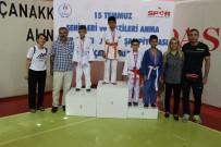 AK PARTİ İL BAŞKAN YARDIMCISI - Judocular 15 Temmuz Şehitleri İçin Yarıştı