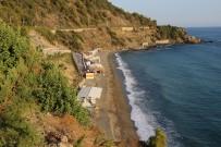 GÖKÇEN ERDOĞAN - Aysultan Kadınlar Plajı Açıldı