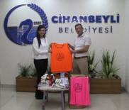 Cihanbeyli'de 'Atık Pil Toplama' Yarışmasının Ödülleri Verildi
