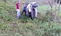 Kastamonu'da Trafik Kazası Açıklaması 7 Yaralı