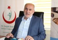 Samsun, Donör Sayısı Bakımından Türkiye'de İlk Sırada