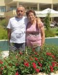 Tatil İçin Geldiği Memleketinde Kalp Krizinden Öldü