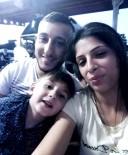 SPOR ARABA - Trafik Kazasında Hamile Eşi Ve Kayınvalidesi İle Birlikte Öldü