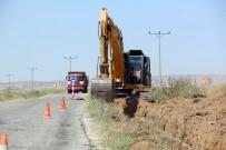 Konya'da 39 Yerleşim Biriminin 35 Yıllık Su İhtiyacı Karşılanıyor