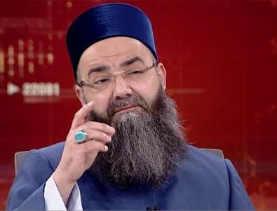 Cübbeli Ahmet: Biz doğru yoldayız